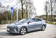 Hyundai Ioniq Plug-in vs Toyota Prius Plug-in #2