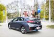 Hyundai Ioniq Plug-in vs Toyota Prius Plug-in #3