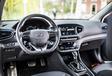 Hyundai Ioniq Plug-in vs Toyota Prius Plug-in #4