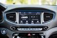 Hyundai Ioniq Plug-in vs Toyota Prius Plug-in #5