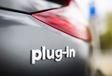 Hyundai Ioniq Plug-in vs Toyota Prius Plug-in #7