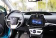 Hyundai Ioniq Plug-in vs Toyota Prius Plug-in #10