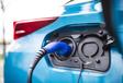 Hyundai Ioniq Plug-in vs Toyota Prius Plug-in #12