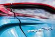 Hyundai Ioniq Plug-in vs Toyota Prius Plug-in #14