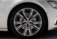 Audi A6 2018 : Toujours plus haut #36