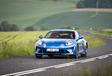 Alpine A110 : retour d'une légende #1