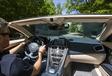 Aston Martin DB11 Volante : Cruisen in stijl #13