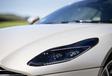 Aston Martin DB11 Volante : Cruisen in stijl #25
