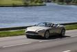 Aston Martin DB11 Volante : Cruisen in stijl #3