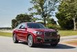 BMW X4 : Plus athlétiX  #1