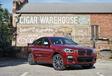 BMW X4 : Plus athlétiX  #2