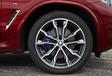 BMW X4 : Plus athlétiX  #23