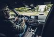Alpina B5 Biturbo Touring vs Mercedes-AMG E 63 S Break #12
