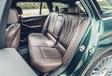 Alpina B5 Biturbo Touring vs Mercedes-AMG E 63 S Break #16