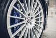 Alpina B5 Biturbo Touring vs Mercedes-AMG E 63 S Break #19