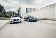 Alpina B5 Biturbo Touring vs Mercedes-AMG E 63 S Break #2