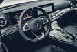 Alpina B5 Biturbo Touring vs Mercedes-AMG E 63 S Break #26