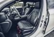 Alpina B5 Biturbo Touring vs Mercedes-AMG E 63 S Break #28