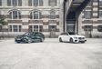 Alpina B5 Biturbo Touring vs Mercedes-AMG E 63 S Break #3