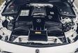 Alpina B5 Biturbo Touring vs Mercedes-AMG E 63 S Break #31