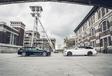 Alpina B5 Biturbo Touring vs Mercedes-AMG E 63 S Break #5