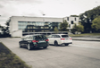 Alpina B5 Biturbo Touring vs Mercedes-AMG E 63 S Break #6