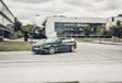 Alpina B5 Biturbo Touring vs Mercedes-AMG E 63 S Break #8