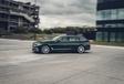 Alpina B5 Biturbo Touring vs Mercedes-AMG E 63 S Break #9
