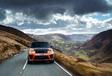 Range Rover Sport SVR (2018) #2