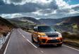 Range Rover Sport SVR (2018) #7