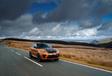 Range Rover Sport SVR (2018) #9