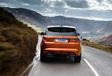 Range Rover Sport SVR (2018) #4