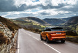 Range Rover Sport SVR (2018) #11
