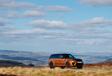 Range Rover Sport SVR (2018) #12