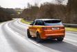 Range Rover Sport SVR (2018) #17