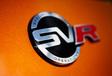 Range Rover Sport SVR (2018) #30