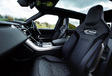 Range Rover Sport SVR (2018) #27