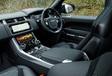 Range Rover Sport SVR (2018) #28