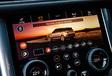 Range Rover Sport SVR (2018) #32