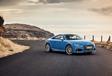Audi TTS: De gelukkigste verjaardag #3