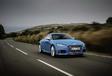 Audi TTS: De gelukkigste verjaardag #5