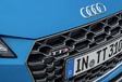 Audi TTS: De gelukkigste verjaardag #12