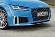 Audi TTS: De gelukkigste verjaardag #13