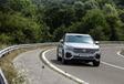 Volkswagen Touareg 3.0 V6 TDI : sommet de gamme #1