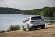 Volkswagen Touareg 3.0 V6 TDI : sommet de gamme #12