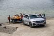 Volkswagen Touareg 3.0 V6 TDI : sommet de gamme #7