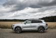 Volkswagen Touareg 3.0 V6 TDI : sommet de gamme #8