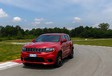 Jeep Grand Cherokee TrackHawk : Ils sont fous ces 'Ricains ! #2