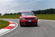 Jeep Grand Cherokee TrackHawk : Ils sont fous ces 'Ricains ! #6