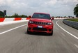Jeep Grand Cherokee TrackHawk : Ils sont fous ces 'Ricains ! #10